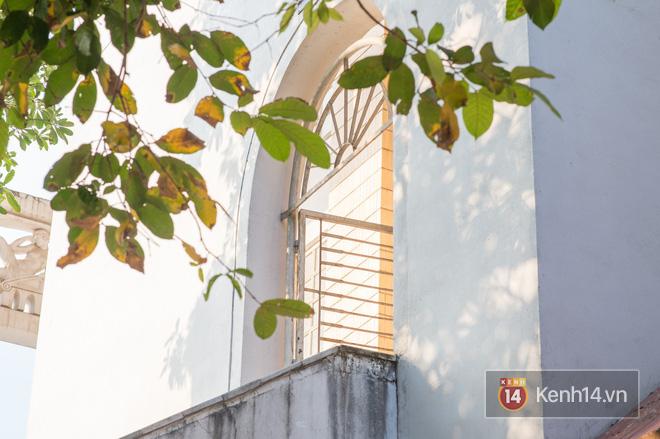 Khám phá ký túc xá của ngôi trường có kiến trúc đẹp nhất nhì Việt Nam, nơi sinh viên ăn-ngủ-sinh hoạt cùng bảng màu, giá vẽ-4