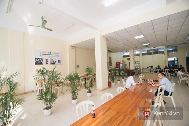 Khám phá ký túc xá của ngôi trường có kiến trúc đẹp nhất nhì Việt Nam, nơi sinh viên ăn-ngủ-sinh hoạt cùng bảng màu, giá vẽ-17