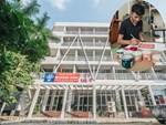 Ký túc xá nước nhà người ta: Xịn như khách sạn 5 sao, có đầy đủ sân thượng, bể bơi, giá thuê lên đến 17 triệu/tháng-26