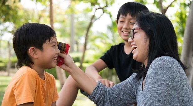 Bận rộn đến mấy cha mẹ thông thái vẫn luôn duy trì cùng con 10 thói quen dưới đây-3