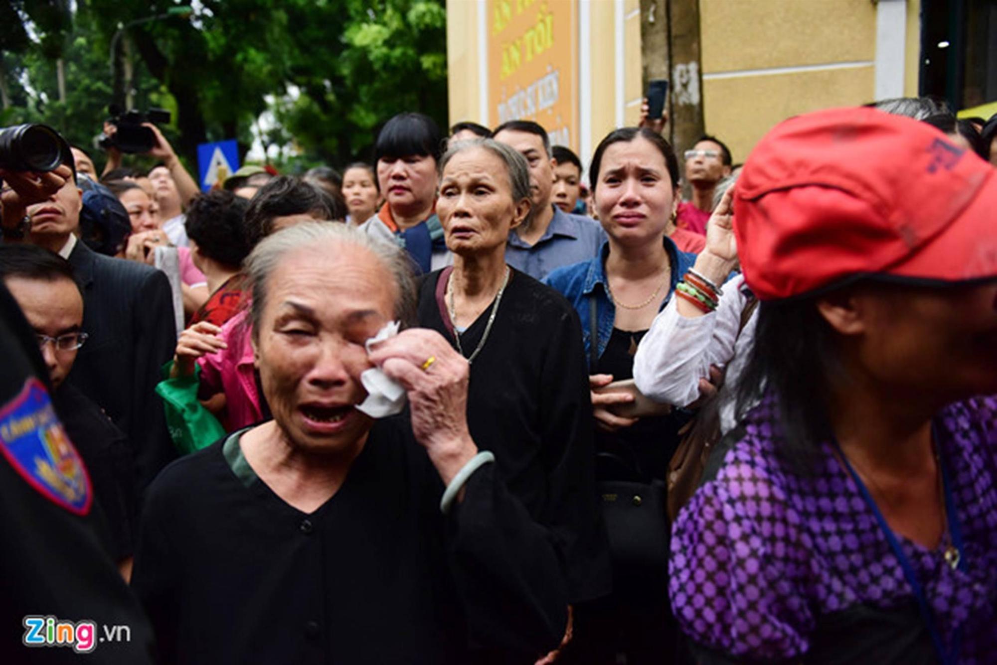 Di quan Chủ tịch nước Trần Đại Quang về với đất mẹ-9