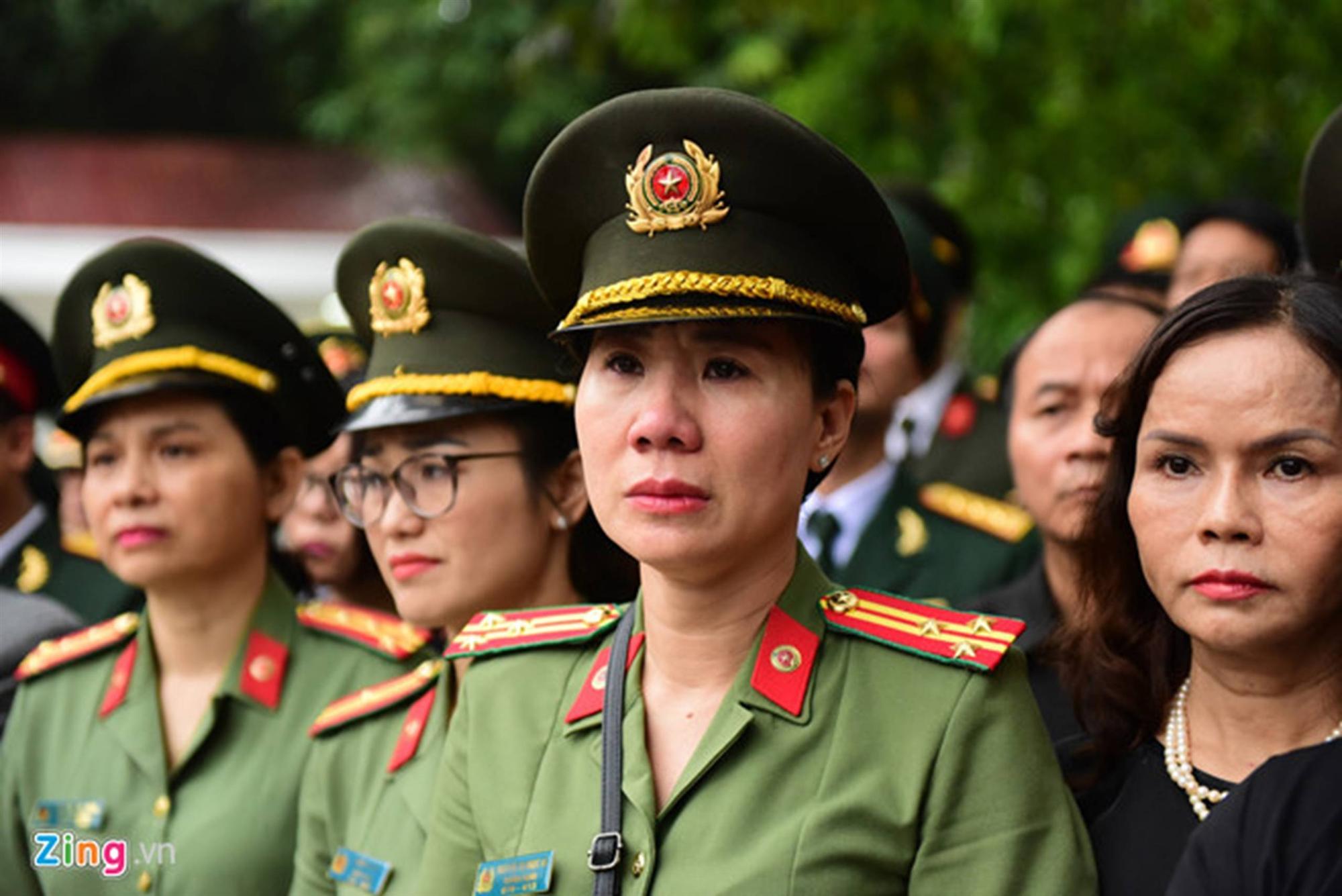 Di quan Chủ tịch nước Trần Đại Quang về với đất mẹ-10