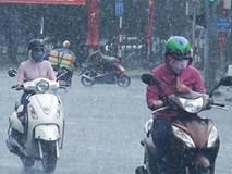 Không khí lạnh tràn về, Hà Nội giảm còn 23 độ C, vùng núi 20 độ C