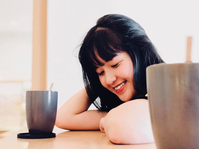 Tiểu mỹ nhân nổi tiếng này được Thúy Hạnh, Thành Lộc tiên đoán là Hoa hậu tương lai-2