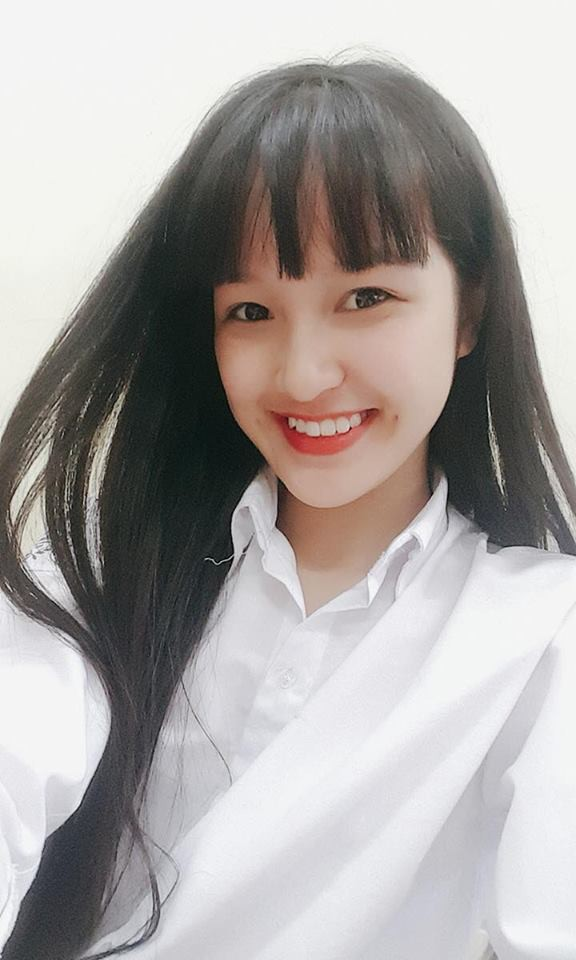 Tiểu mỹ nhân nổi tiếng này được Thúy Hạnh, Thành Lộc tiên đoán là Hoa hậu tương lai-3