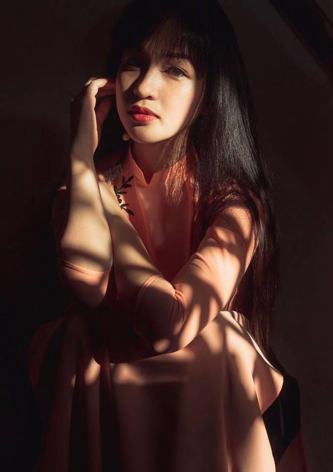 Tiểu mỹ nhân nổi tiếng này được Thúy Hạnh, Thành Lộc tiên đoán là Hoa hậu tương lai-4