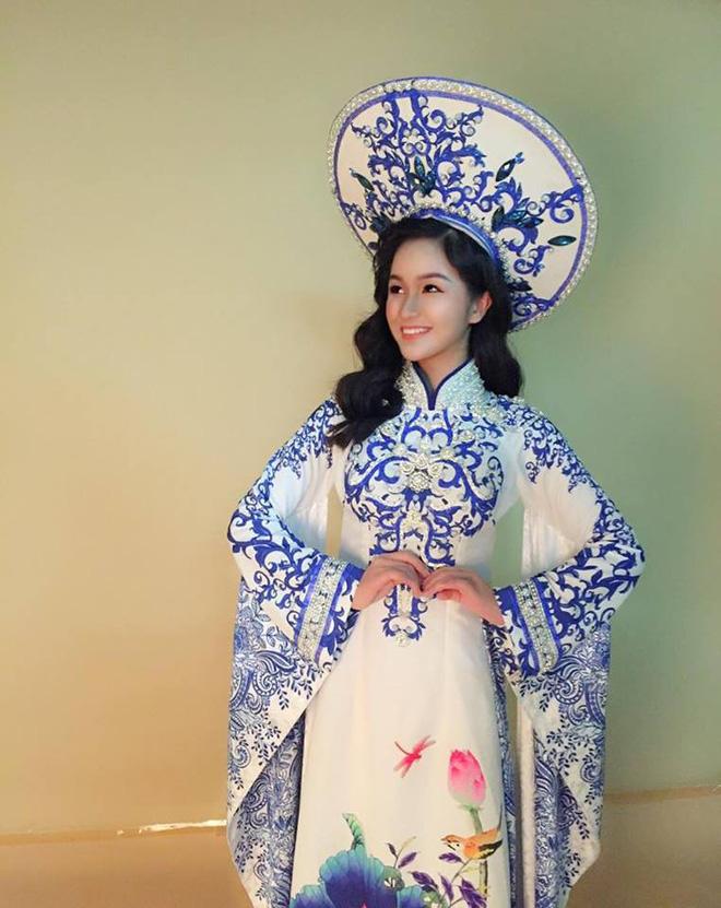 Tiểu mỹ nhân nổi tiếng này được Thúy Hạnh, Thành Lộc tiên đoán là Hoa hậu tương lai-9