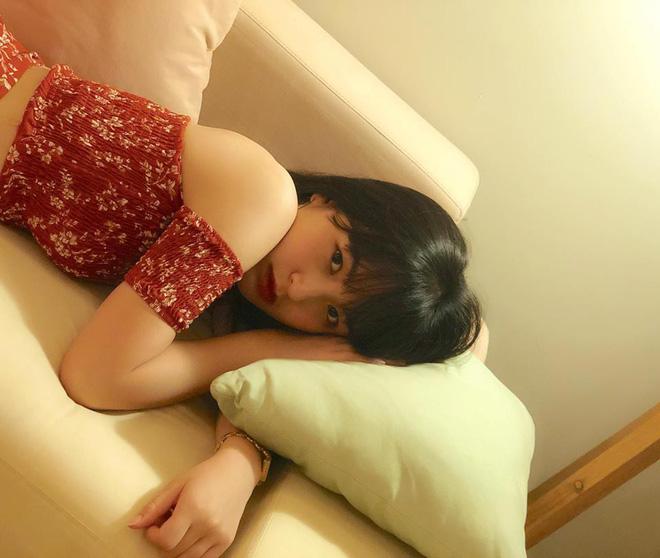Tiểu mỹ nhân nổi tiếng này được Thúy Hạnh, Thành Lộc tiên đoán là Hoa hậu tương lai-10