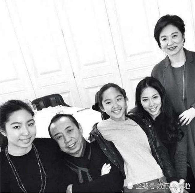 Đông Phương Bất Bại Lâm Thanh Hà: Mang danh hồ ly giật chồng 20 năm và cuộc hôn nhân tức tưởi với tỷ phú Hong Kong-11