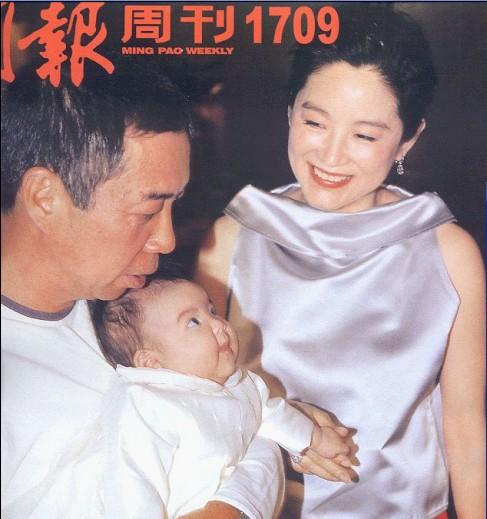 Đông Phương Bất Bại Lâm Thanh Hà: Mang danh hồ ly giật chồng 20 năm và cuộc hôn nhân tức tưởi với tỷ phú Hong Kong-8