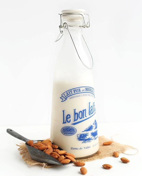 Mẹ hãy làm ngay 3 loại sữa hạt nhiều dinh dưỡng này cho cả nhà uống mỗi ngày vừa ngon lại tốt-2