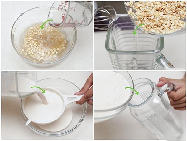 Mẹ hãy làm ngay 3 loại sữa hạt nhiều dinh dưỡng này cho cả nhà uống mỗi ngày vừa ngon lại tốt-3