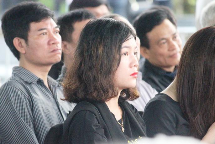 Người dân quê nhà rơi lệ xem Lễ truy điệu Chủ tịch nước Trần Đại Quang-13