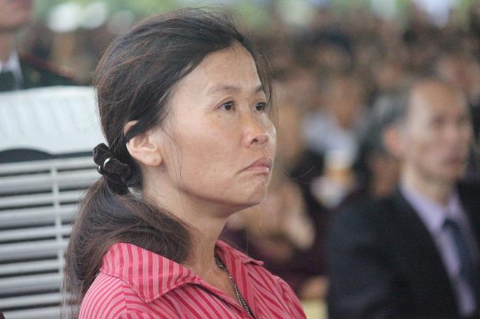 Người dân quê nhà rơi lệ xem Lễ truy điệu Chủ tịch nước Trần Đại Quang-16