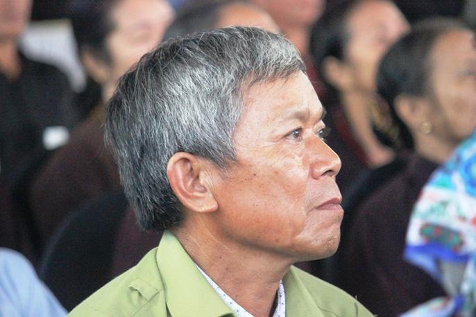 Người dân quê nhà rơi lệ xem Lễ truy điệu Chủ tịch nước Trần Đại Quang-17