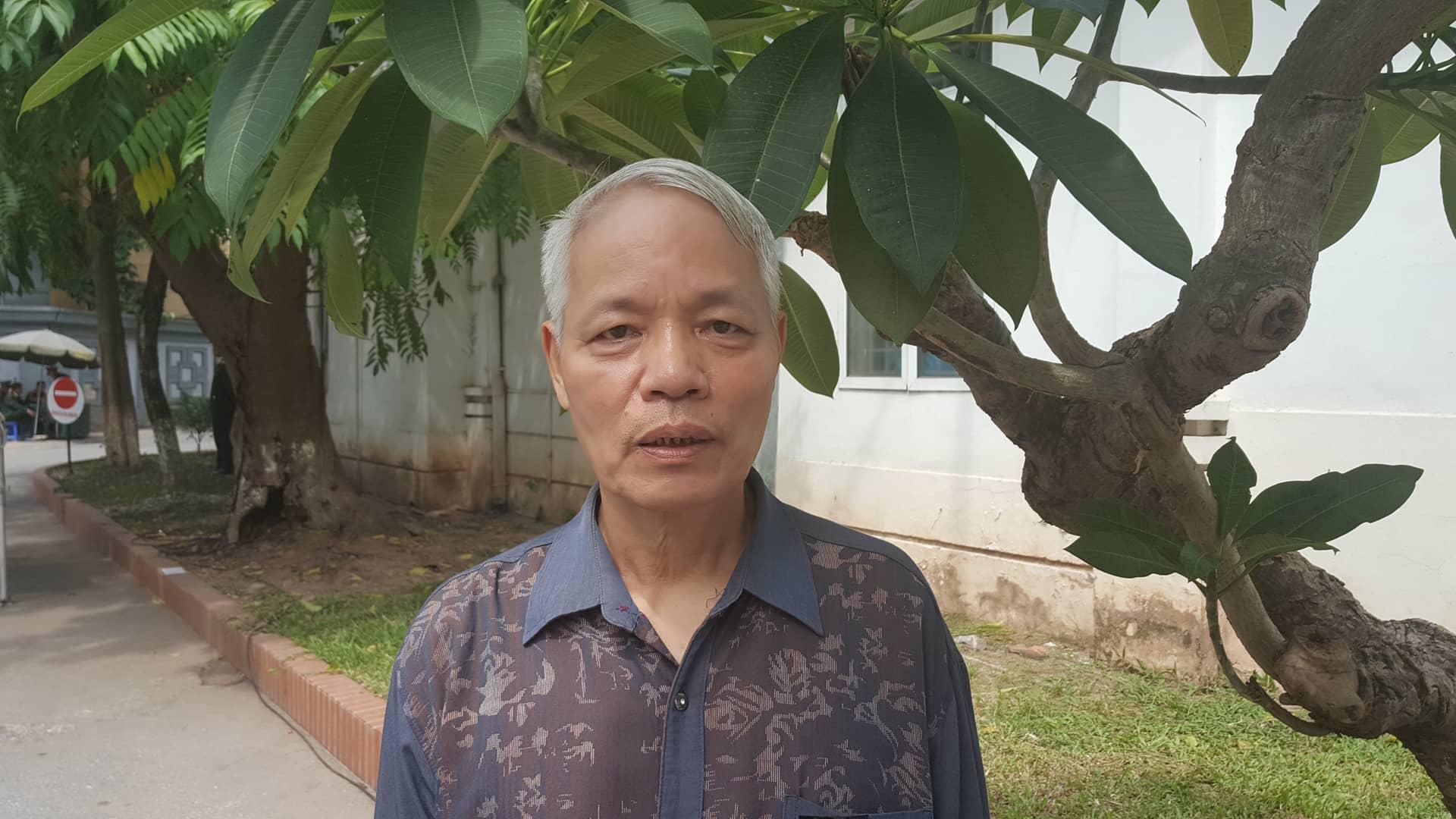 Buổi họp lớp của Chủ tịch nước qua lời thầy giáo tiếng Trung-1