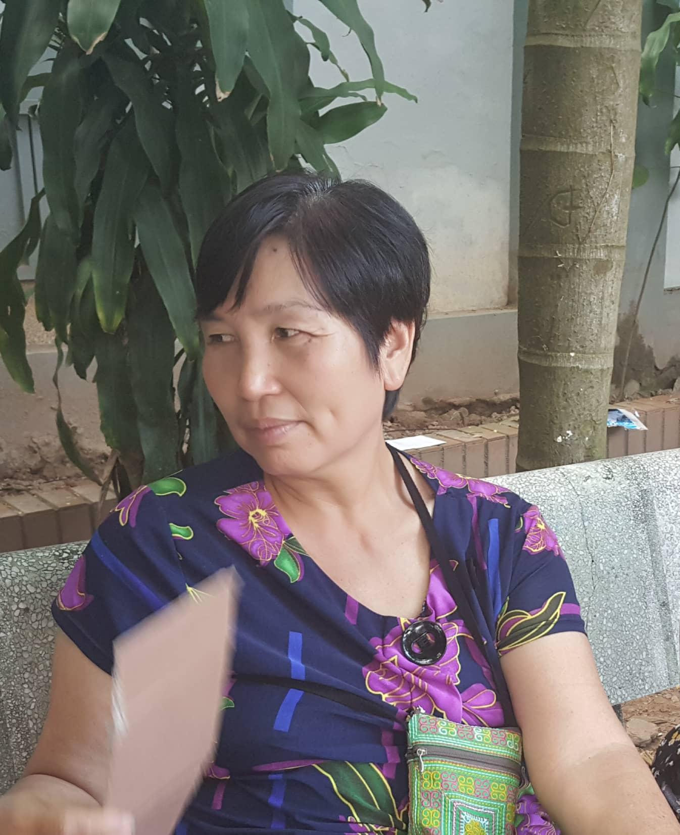 Buổi họp lớp của Chủ tịch nước qua lời thầy giáo tiếng Trung-4