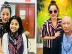 Xót xa với hình ảnh gầy gò của nghệ sĩ Lê Bình sau khi điều trị ung thư-4
