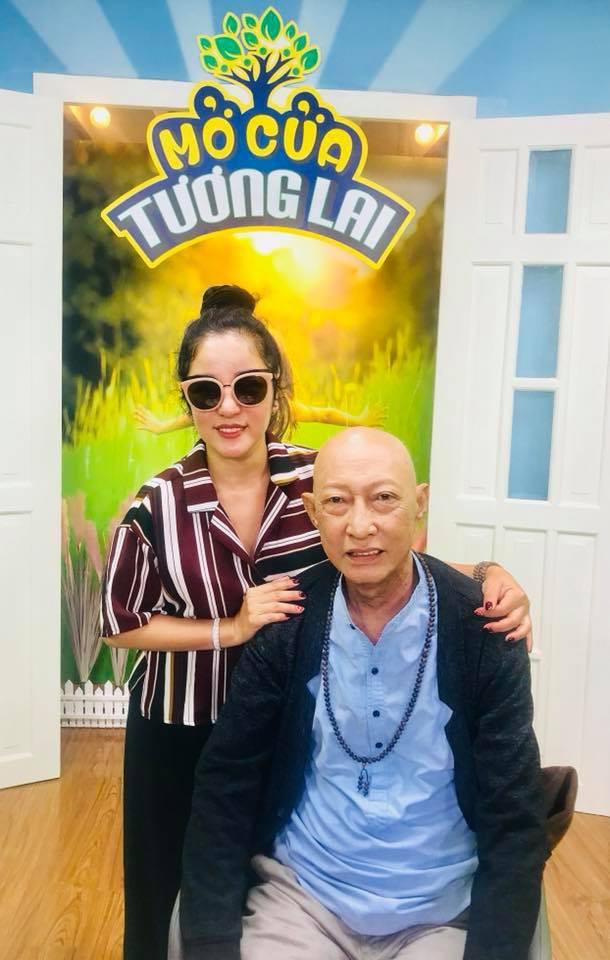Tình hình sức khoẻ mới nhất của nghệ sĩ Lê Bình và Mai Phương sau thời gian điều trị ngoại trú-3
