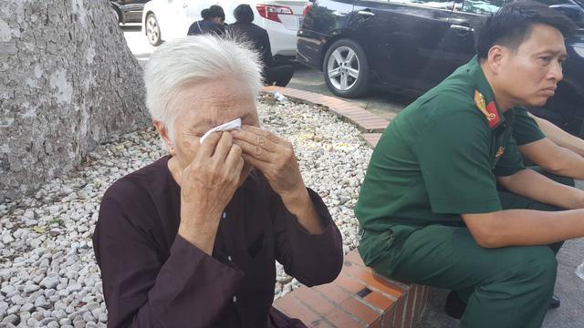 Những chuyện xúc động trong Lễ Quốc tang Chủ tịch nước Trần Đại Quang-1