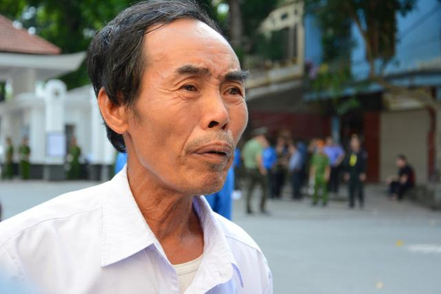Những chuyện xúc động trong Lễ Quốc tang Chủ tịch nước Trần Đại Quang-2