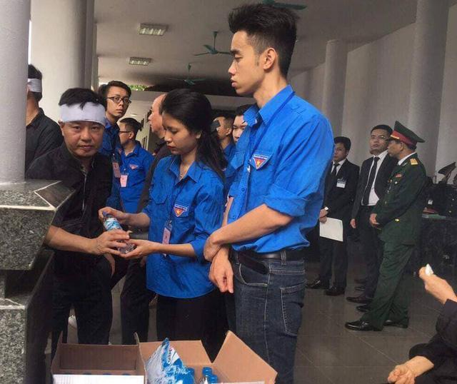 Những chuyện xúc động trong Lễ Quốc tang Chủ tịch nước Trần Đại Quang-3