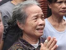 Những chuyện xúc động trong Lễ Quốc tang Chủ tịch nước Trần Đại Quang