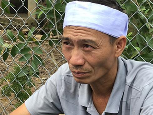 Vụ thảm sát 3 người ở Thái Nguyên: Cuộc trò chuyện ngắn ngủi cuối cùng về tương lai