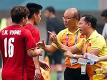 HAGL có ứng viên phiên dịch cho HLV Park Hang Seo ở AFF Cup
