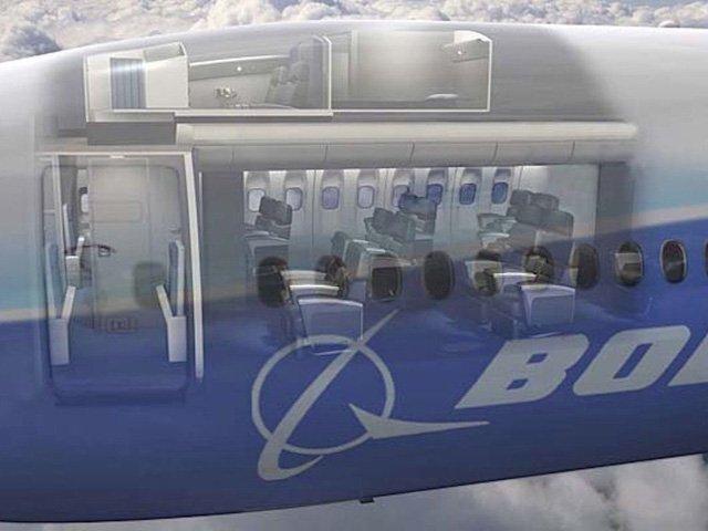 Phòng kín trên máy bay: Bí mật riêng của phi công, tiếp viên-1