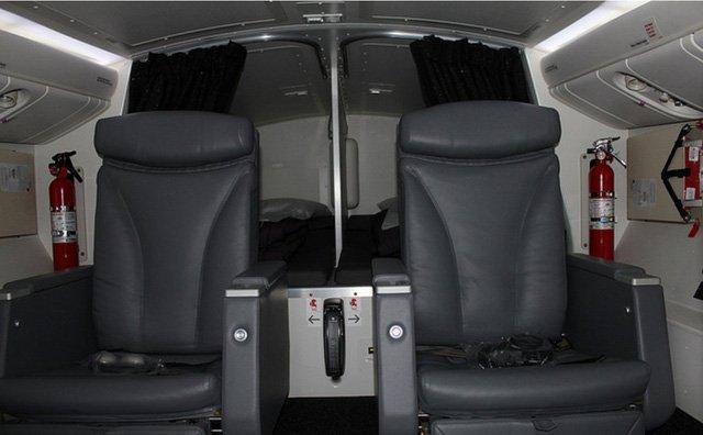Phòng kín trên máy bay: Bí mật riêng của phi công, tiếp viên-10