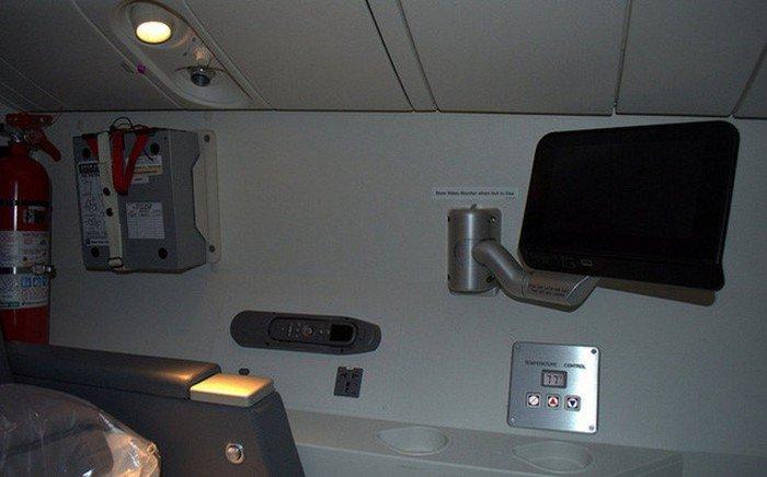 Phòng kín trên máy bay: Bí mật riêng của phi công, tiếp viên-8