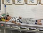 Sau scandal tình cảm Kiều Minh Tuấn - An Nguy, đạo diễn nổi điên vì sao nhí sốc nhập viện-4