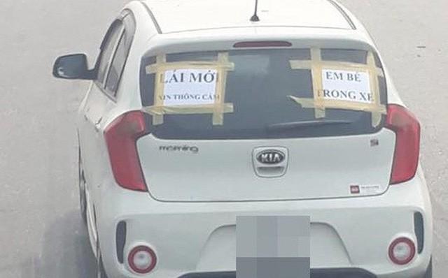 Đây là cách người Nhật báo hiệu mới lái xe, không chỉ là văn hóa mà được quy định thành luật-5