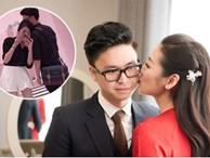 Kết thúc kỳ trăng mật tại Hàn Quốc chưa lâu, chồng Á hậu Tú Anh lại khiến vợ than vì lý do này