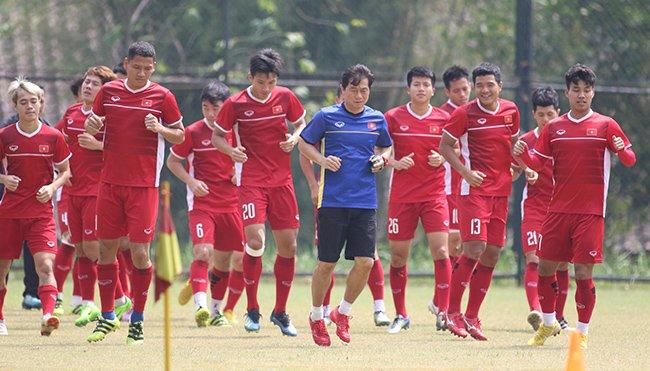 Danh sách U23 Việt Nam đi AFF Cup: Canh bạc khó của thầy Park-2