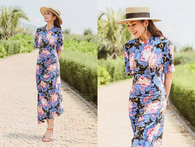 Thu mới chớm mà dàn sao và hot girl Việt đã khoe 1001 kiểu street style, kiểu nào cũng dát đầy hàng hiệu!-10
