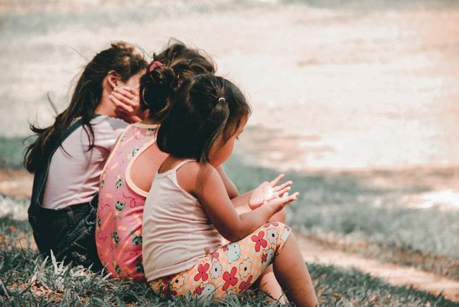 7 hành vi tưởng tốt nhưng thực chất lại làm hư con nhiều bố mẹ đang thực hiện hàng ngày-1