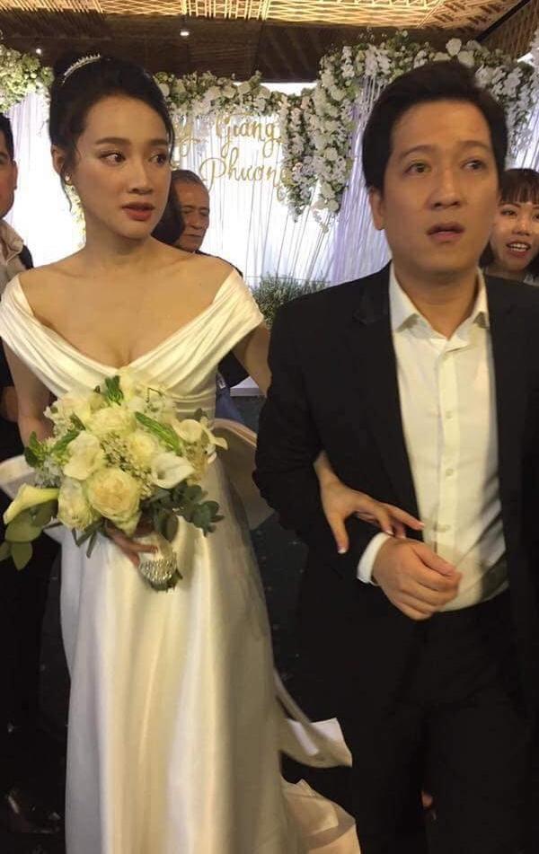Fan mắt tròn mắt dẹt vì phát hiện điều này trong ảnh cưới Nhã Phương-7