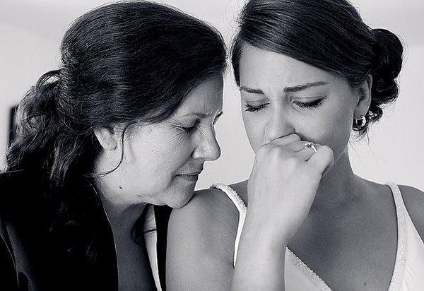 Cú sốc người mẹ nghèo lần đầu đến nhà thông gia giàu có-1