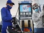 Xăng dầu đồng loạt tăng giá mạnh, vượt đỉnh 22 ngàn/lít-2