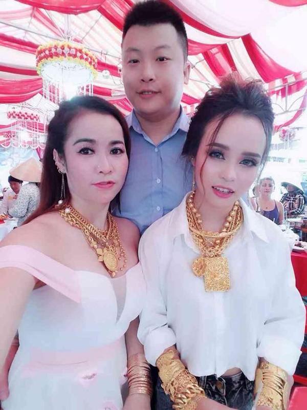 Người thân của cô dâu Hậu Giang chính thức lên tiếng về sự thật việc cháu mình được trao 129 cây vàng làm của hồi môn-5