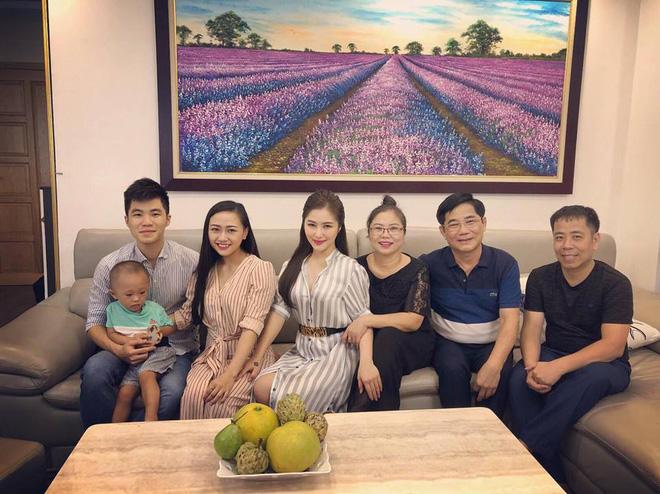 Nhà riêng ở quê của Hương Tràm gây bất ngờ vì sự sang trọng, bề thế-3