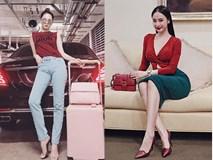 Chán style menswear, Thanh Hằng hóa tiểu thư đài các - Angela Phương Trinh khoe đường cong quá đỗi sexy