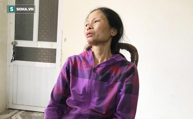 Vụ mẹ đơn thân bị cần trục rơi trúng tử vong: Con gái 6 tuổi chưa biết tin mẹ mất-1