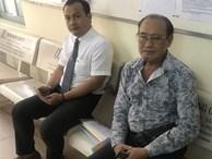 Duy Phương bật khóc tại tòa án trong phiên hòa giải vụ kiện 'Sau ánh hào quang'