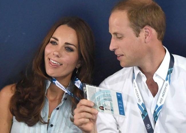 Hoàng gia Anh nghiêm túc cỡ nào cũng không thể thiếu những khoảnh khắc hài hước và hớ hênh bất đắc dĩ của các thành viên-6