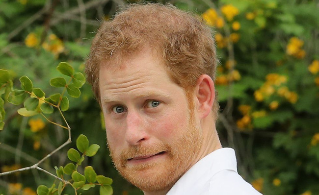 Hoàng gia Anh nghiêm túc cỡ nào cũng không thể thiếu những khoảnh khắc hài hước và hớ hênh bất đắc dĩ của các thành viên-12