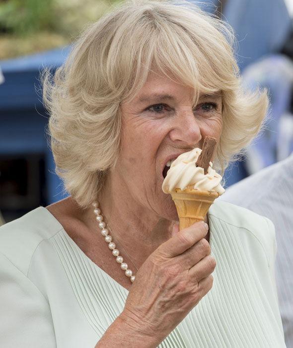 Hoàng gia Anh nghiêm túc cỡ nào cũng không thể thiếu những khoảnh khắc hài hước và hớ hênh bất đắc dĩ của các thành viên-20