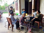 Vụ chồng nguy kịch, vợ con tử vong khi du lịch Đà Nẵng: Phát hiện thêm 2 người nguy kịch-4